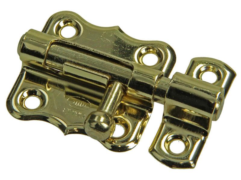 Verrou américain 40mm