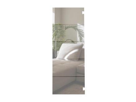 Solid Vetro C003 glazen binnendeur 201x78 cm