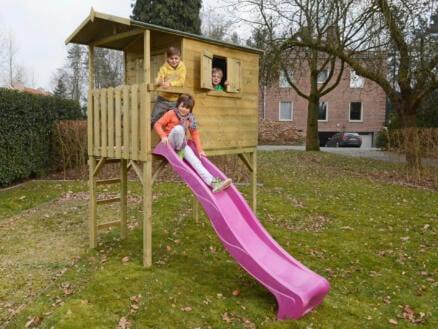 Gardenas Victor speelhuisje