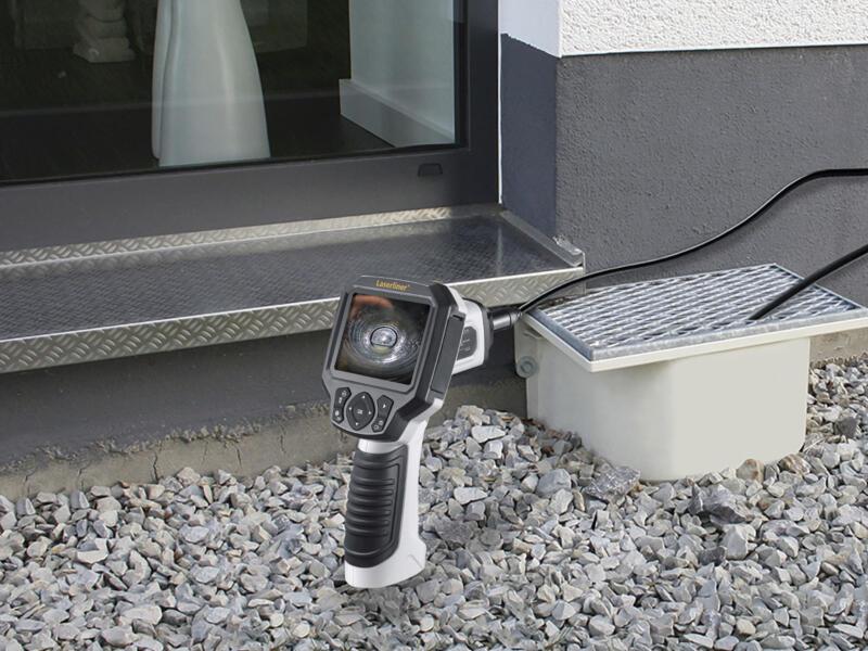 Laserliner VideoScope XXL appareil d'inspection caméra