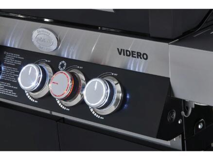 Videro G3-S gasbarbecue
