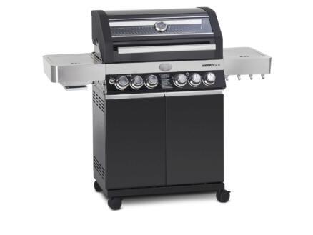 Videro G4-S barbecue au gaz