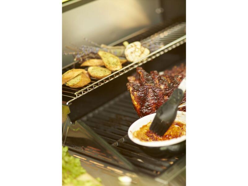 Videro G4 gasbarbecue