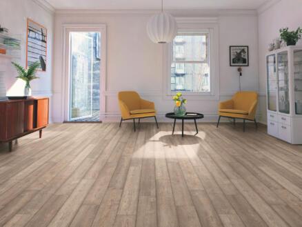 Eurohome Villa Pure laminaat 2,22m² coffee house oak