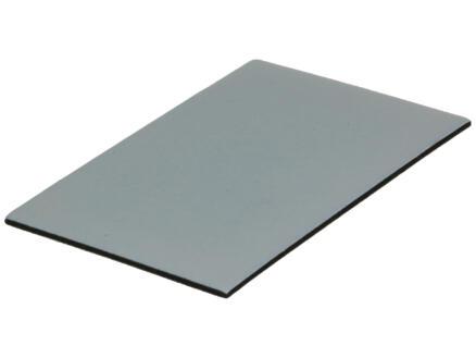Sam Vilt zelfklevend 70x100 mm grijs