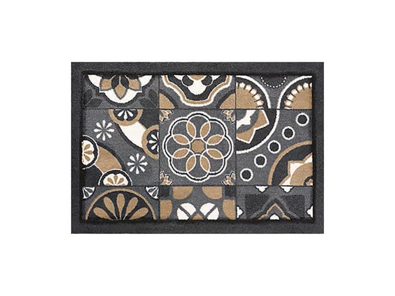 Coryl Vintage voetmat 40x60 cm 8 stuks
