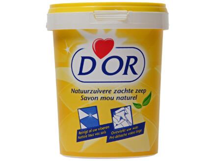 Vloeibare zeep zacht 1kg