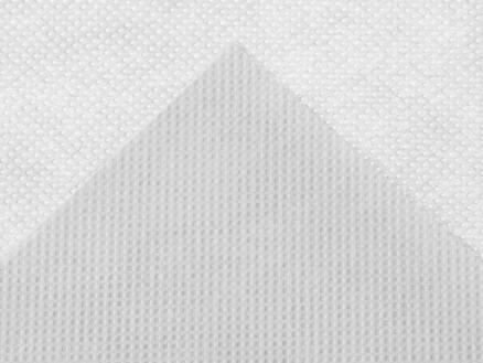 Voile d'hivernage 3x2,5 m blanc