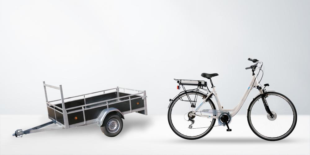 Voiture & vélo