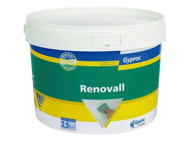 Gyproc Vulpasta RenovAll Gyproc 2,5l