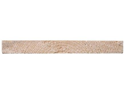 Vurenhout geschaafd 12x117 mm 270cm