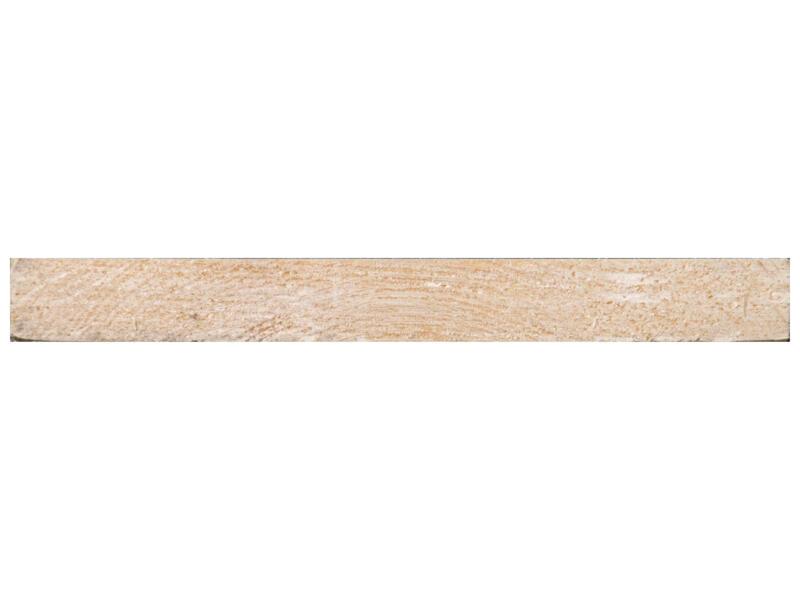 Vurenhout geschaafd 18x165 mm 270cm