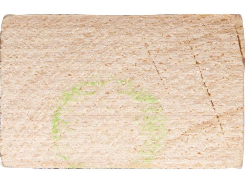 Vurenhout geschaafd 44x69 cm 390cm