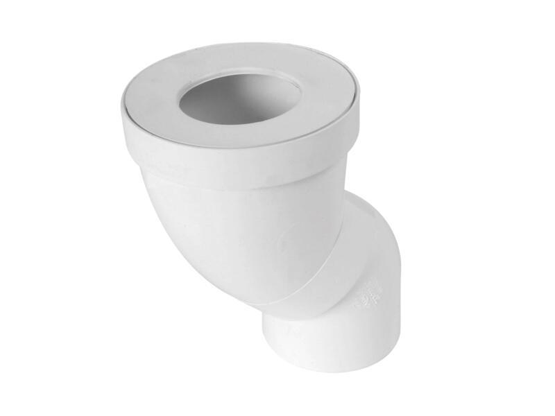 Van Marcke go WC-pijp regelbaar 90mm