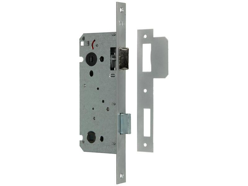 Yale WC-slot dubbel met bevestigingstoebehoren A1553-50 LR