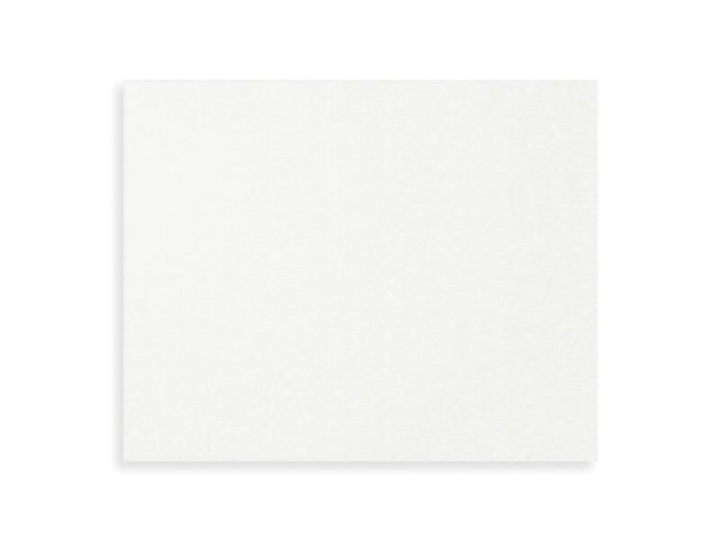 Wandtegel 20x25 cm 1,5m² wit blinked