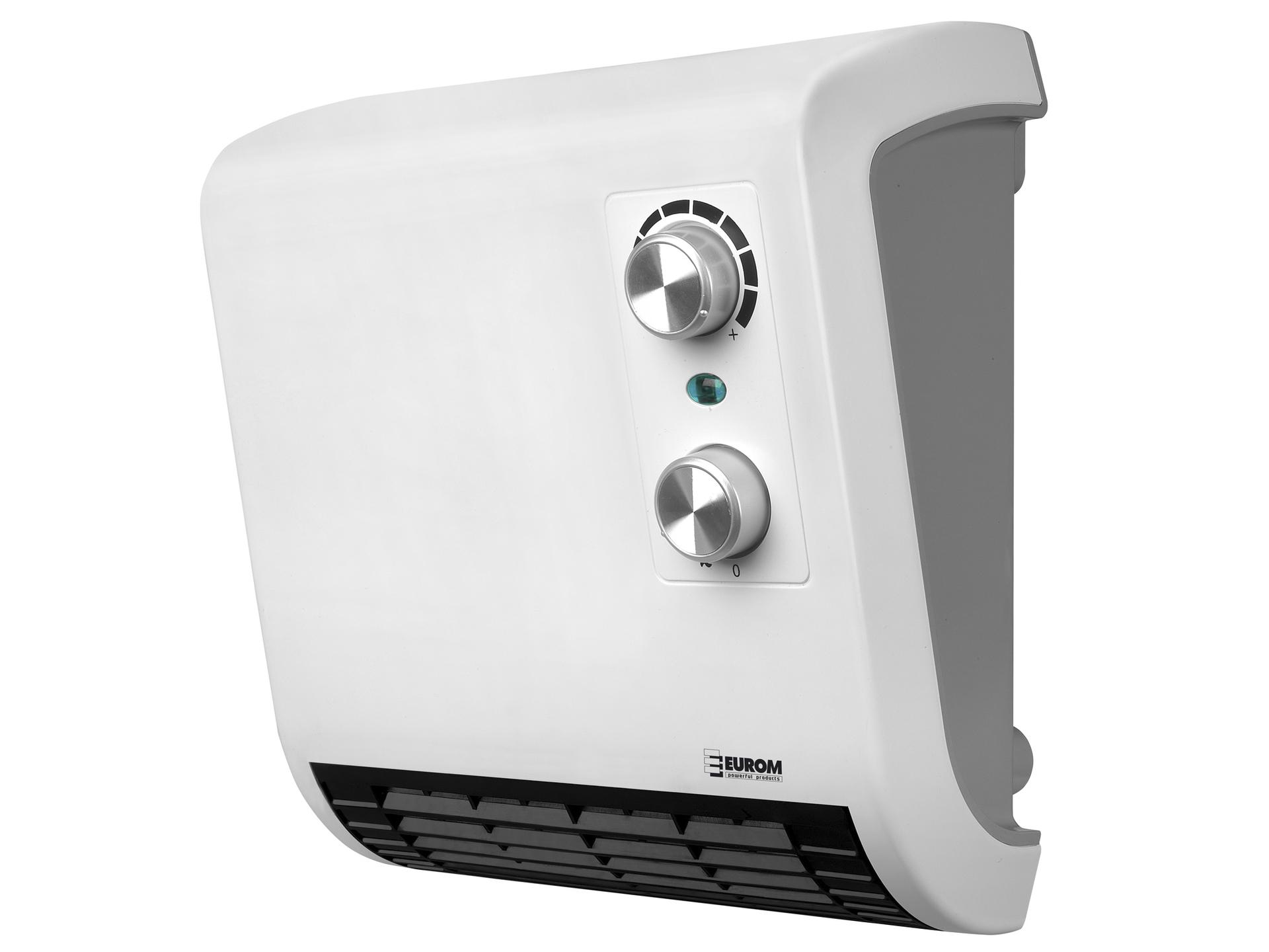 Badkamer Verwarming Hubo : Eurom warmeluchtblazer sani fanheat 2000w hubo