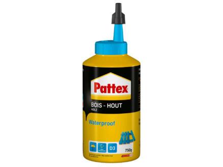 Pattex Waterproof houtlijm 750g