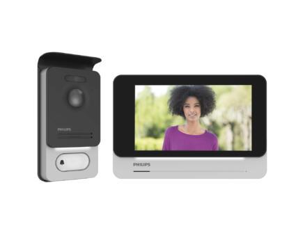 Philips WelcomeEye Connect vidéophone