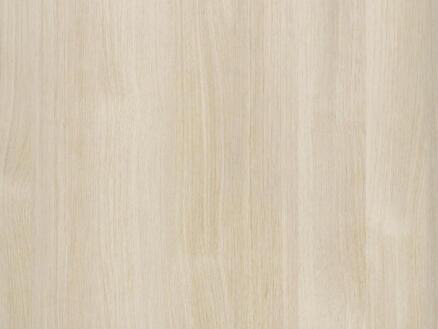 Werkblad W303 250x60x3 cm eik naturel