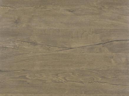 Werkblad W403 305x60x4 cm mountain oak