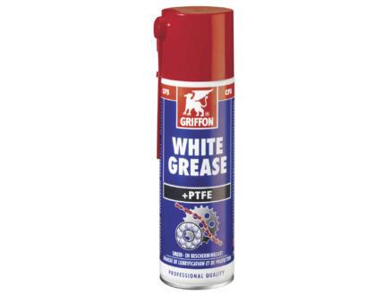 Griffon White Grease spray lubrifiant 300ml