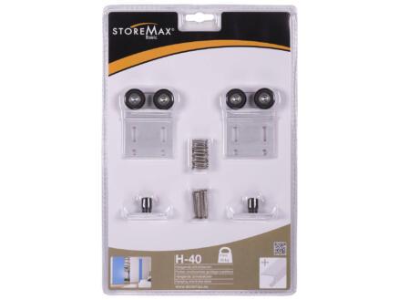 StoreMax Wielset H-40