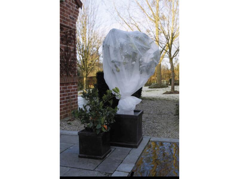Winterafdekvlies 2x10m 30g/m²