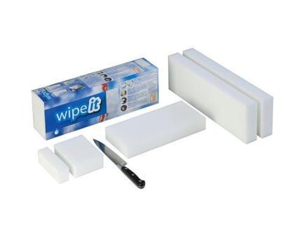 Wipe It Pro éponge magique à couper 2 pièces
