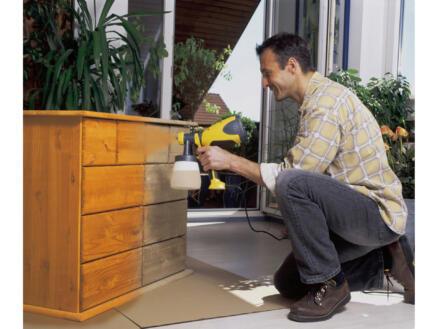 Wagner Wood&Metal W100 pulvérisateur à peinture 280W