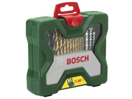 Bosch X-line accessoireset 30-delig
