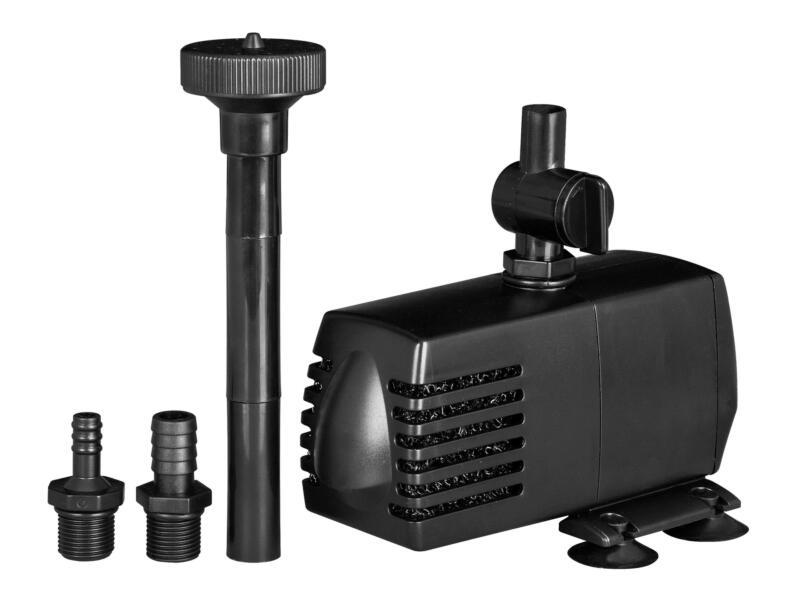Xtra 1600 LV pompe de fontaine 3900l