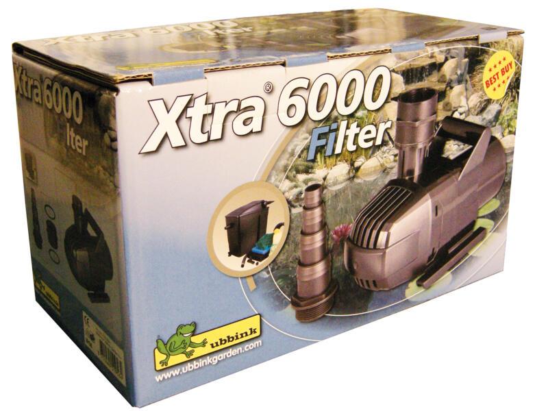Xtra 6000 Fi pompe de filtration 6000l
