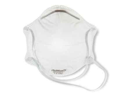 Busters Yuma masque anti-poussière FFP2 2 pièces