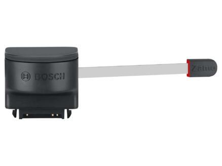 Bosch Zamo III adaptateur mètre ruban