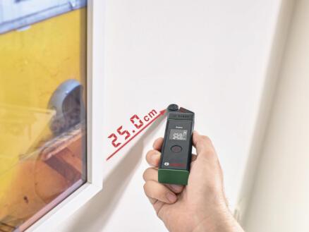 Bosch Zamo III adapteur roulette