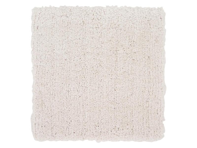 Differnz Zara tapis de bain 60x60 cm gris clair