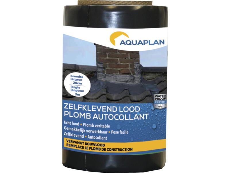 Aquaplan Zelfklevend lood 20x300 cm