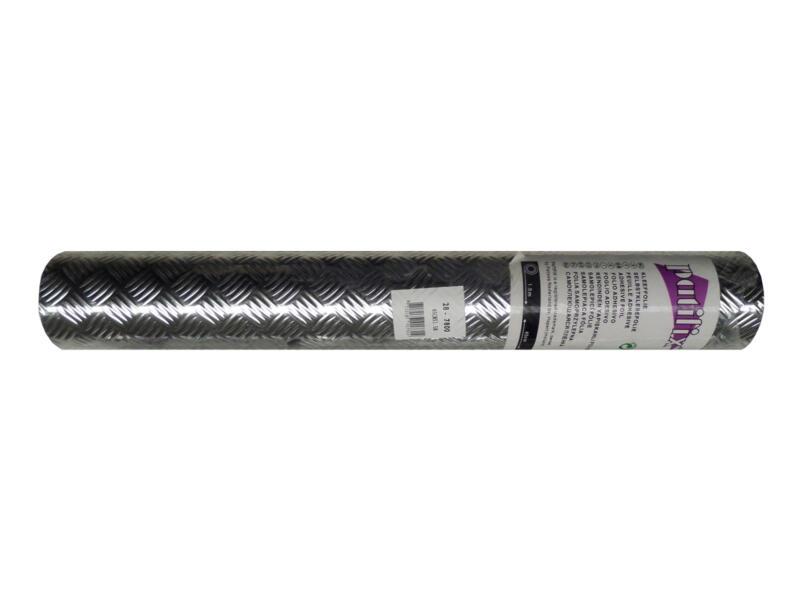 Patifix Zelfklevende folie 45cm x 1,5m traanplaat