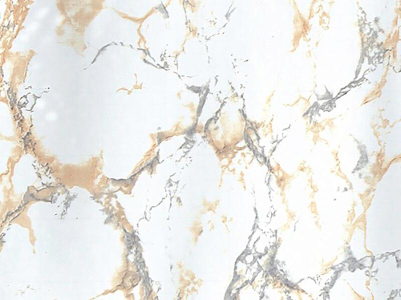 FinFIX Zelfklevende folie 45cm x 2m Marmer beige