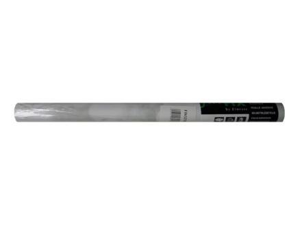 FinFIX Zelfklevende folie 45cm x 2m Marmer wit/grijs