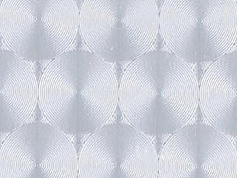 FinFIX Zelfklevende folie 45cm x 2m Window circle