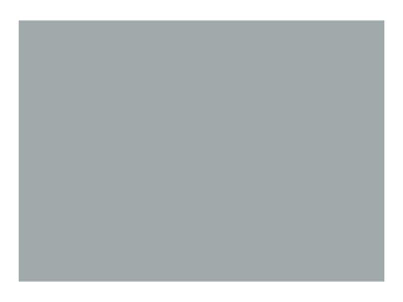 FinFIX Zelfklevende folie 45cm x 2m grijs
