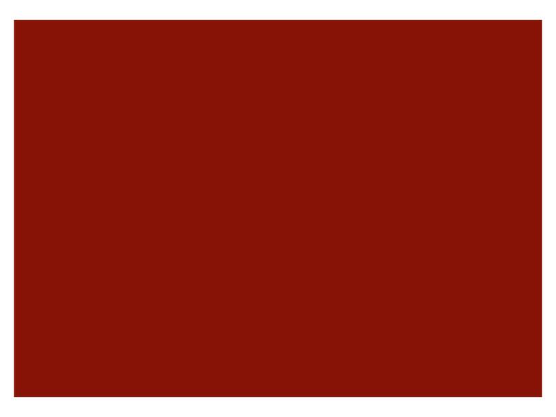 FinFIX Zelfklevende folie 45cm x 2m rood