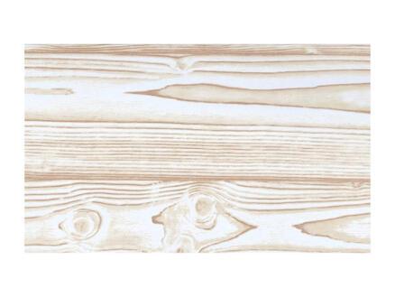 FinFIX Zelfklevende folie 45cm x 2m witte eik