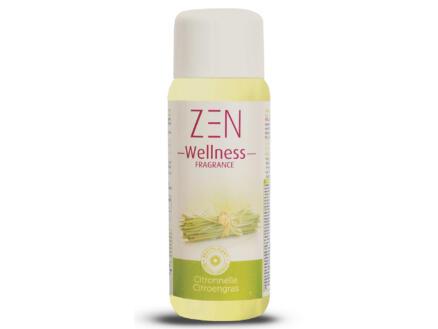 Zen Spa Zen Wellness parfum pour spa 250ml citronnelle