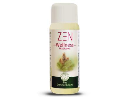 Zen Wellness parfum pour spa 250ml pin