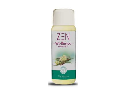 Zen Wellness parfum voor spa 250ml eucalyptus