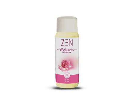 Zen Wellness parfum voor spa 250ml roos