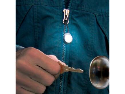 Nite Ize ZipLit LED lamp rits wit 2 stuks